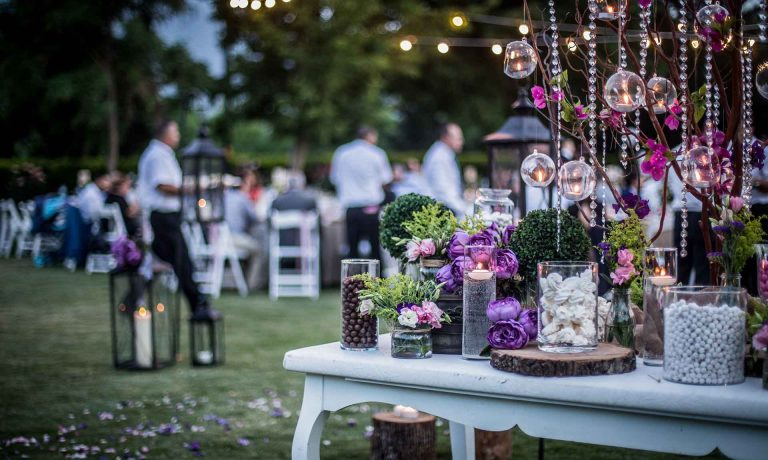 Catering Wedding Services