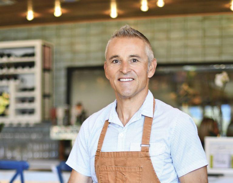 Chef Giuseppe Ciuffa San Diego