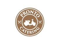 Pronto Catering Logo