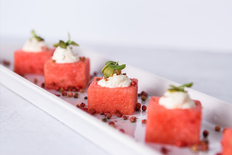 Social Events Catering San Diego