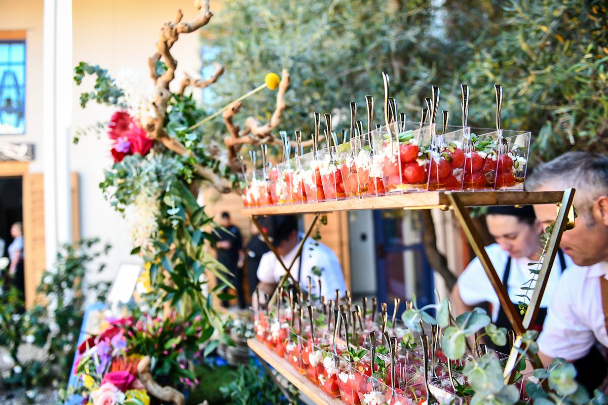 Wedding San Diego Catering